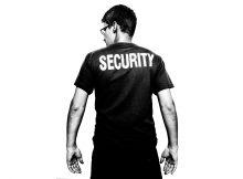 comment devenir agent de sécurité