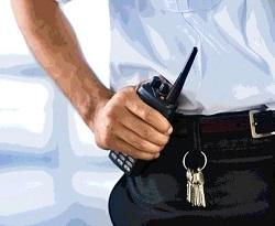 les compétences de l'agent de sécurité