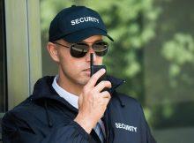 quelles sont les compétences nécessaires pour être agent de sécurité